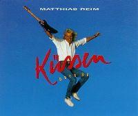 Cover Matthias Reim - Küssen oder so