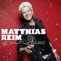 Cover Matthias Reim - Letzte Weihnacht