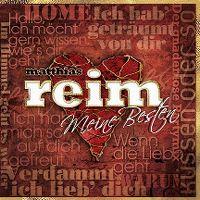 Cover Matthias Reim - Meine Besten