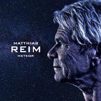 Cover Matthias Reim - Meteor