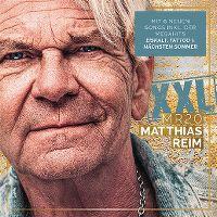 Cover Matthias Reim - MR20