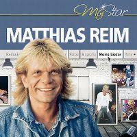 Cover Matthias Reim - My Star