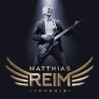 Cover Matthias Reim - Phoenix