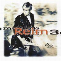 Cover Matthias Reim - Reim 3