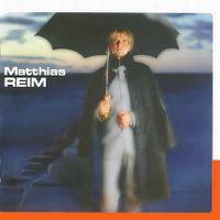 Cover Matthias Reim - Sensationell