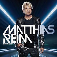 Cover Matthias Reim - Sieben Leben