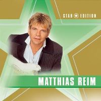 Cover Matthias Reim - Star Edition