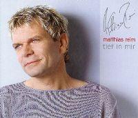 Cover Matthias Reim - Tief in mir