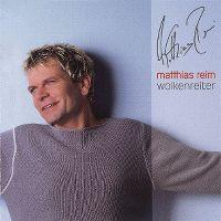 Cover Matthias Reim - Wolkenreiter