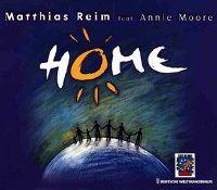 Cover Matthias Reim feat. Annie Moore - Home