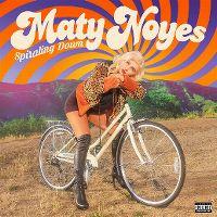 Cover Maty Noyes - Spiraling Down