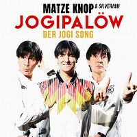 Cover Matze Knop & Silverjam - Jogipalöw (Der Jogi Song)