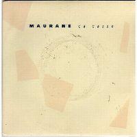 Cover Maurane - Ça casse