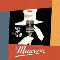 Cover Maurane - Fais-moi une fleur