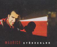 Cover Maurice - Stärneklar