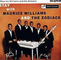 Cover Maurice Williams & The Zodiacs - Stay