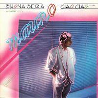 Cover Mauro - Buona sera - Ciao ciao