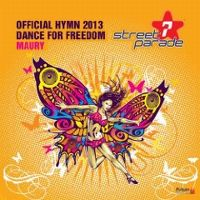Cover Maury - Dance For Freedom