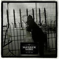 Cover Maverick Sabre - Let Me Go