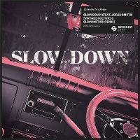 Cover Maverick Sabre feat. Jorja Smith - Slow Down
