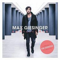 Cover Max Giesinger - 80 Millionen