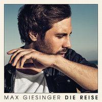 Cover Max Giesinger - Die Reise