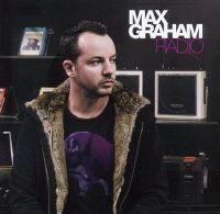 Cover Max Graham - Radio