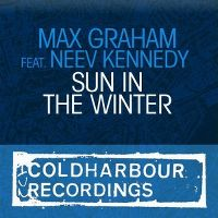 Cover Max Graham feat. Neev Kennedy - Sun In The Winter