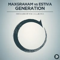 Cover Max Graham vs. Estiva - Generation
