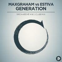 Cover Max Graham vs. Estiva - Generation