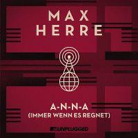 Cover Max Herre - A-N-N-A (immer wenn es regnet) (MTV Unplugged)