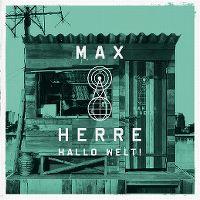 Cover Max Herre - Hallo Welt!