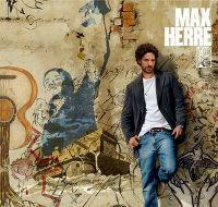 Cover Max Herre - Max Herre