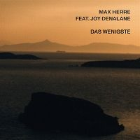 Cover Max Herre feat. Joy Denalane - Das Wenigste