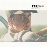 Cover Max Mutzke - ...aus dem Bauch