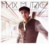 Cover Max Mutzke - Durch Einander