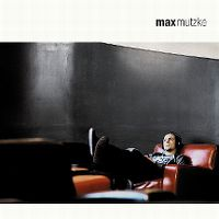 Cover Max Mutzke - Max Mutzke