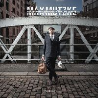 Cover Max Mutzke / NDR Radiophilharmonie / Enrique Ugarte - Experience