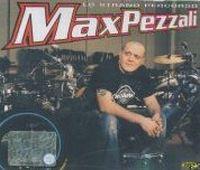 Cover Max Pezzali + 883 - Lo strano percorso