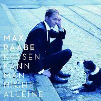Cover Max Raabe - Küssen kann man nicht alleine