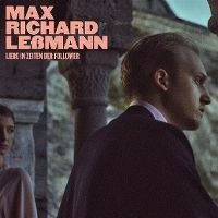 Cover Max Richard Leßmann - Liebe in Zeiten der Follower