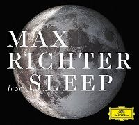 Cover Max Richter - From Sleep