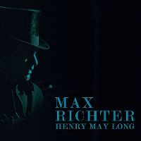 Cover Max Richter - Henry May Long