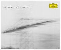 Cover Max Richter - Retrospective