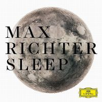 Cover Max Richter - Sleep
