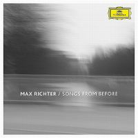 Cover Max Richter - Songs From Before