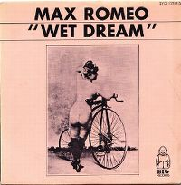 Cover Max Romeo - Wet Dream