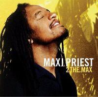 Cover Maxi Priest - 2 The Max