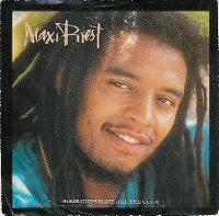 Cover Maxi Priest - Some Guys Have All The Luck