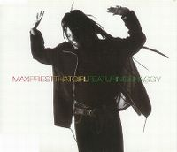 Cover Maxi Priest feat. Shaggy - That Girl